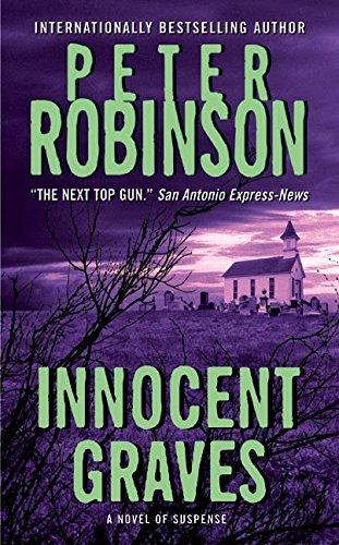 Read Online Innocent Graves (Inspector Banks Novels) PDF