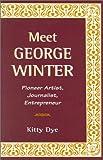 Meet George Winter, Kitty Dye, 0970250118