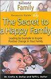 Secret to a Happy Family, Creflo Dollar, 1590897056