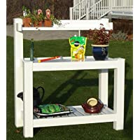 Dura-Trel 11201 Hillcrest Potting Bench