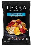#7: TERRA Mediterranean Chips, 6.8 oz.