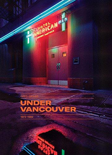 Under Vancouver 1972-1982