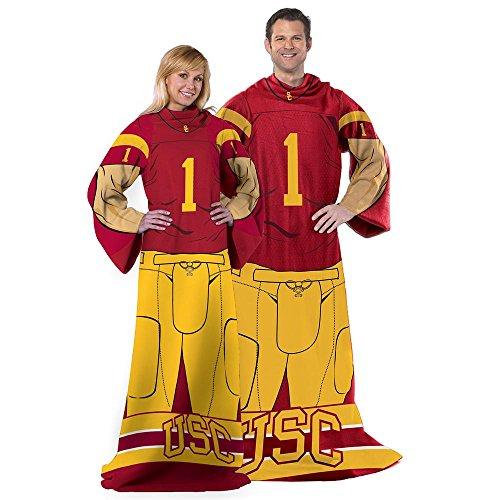 Southern California Trojans NCAA Full Body Football Uniform Comfy (Series - Trojans Football Ncaa