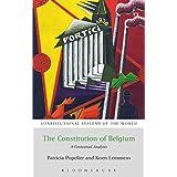 The Constitution of Belgium: A Contextual Analysis