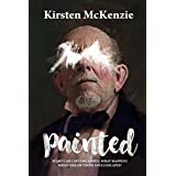 Painted: A gothic horror novel
