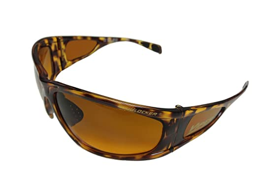 94ddae46f0 Amazon.com  Official Demi Viper BluBlocker Sunglasses - 2721K  Clothing