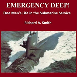 Emergency Deep Audiobook