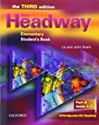 New Headway: Elementary Third Edition:…