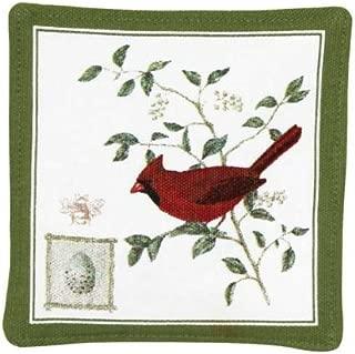product image for Alice's Cottage ACS11419 Cardinal Single Mug Mat