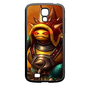 Rammus-003 League of Legends LoL For Case Samsung Galaxy S5 Cover Hard Black