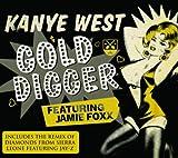 : Gold Digger Pt 2