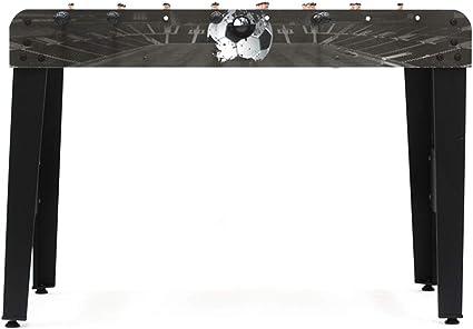 PL Ociotrends Devessport - Futbolín Infantil para niños - Patas reforzadas - Barras telescópicas - Mango de plástico - Profesional - Stadium - Medidas: 115 x 61 x 78 Cm: Amazon.es: Juguetes y juegos