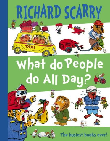 Read Online What Do People Do All Day? pdf epub