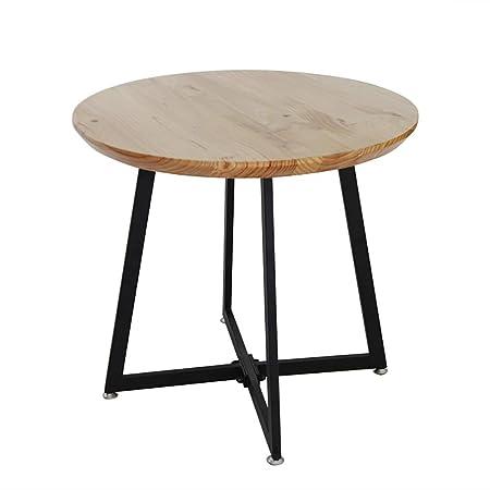 La negociación de Mesa con 4 sillas Establece Ocio Mesa Redonda y ...