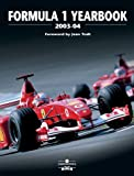 Formula One Yearbook 2003-2004, Luc Domenjoz, 2847070486
