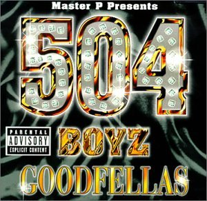 504 Boyz - Hurricane Katrina (We Gon