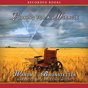 Looking For a Miracle Audiobook