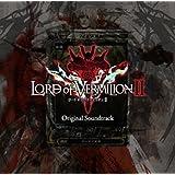 ロード・オヴ・ヴァーミリオン II オリジナル・サウンドトラック
