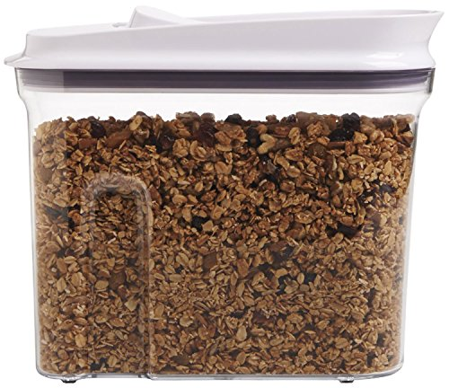 The 8 best cereal dispenser with lid