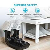 Dr. Prepare Boot Dryer Shoe Dryer, Glove Dryer