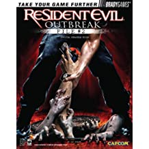 Resident Evil®: Outbreak 2 Official Strategy Guide
