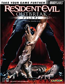 Resident EvilR Outbreak 2 Official Strategy Guide Dan Birlew 9780744004793 Books