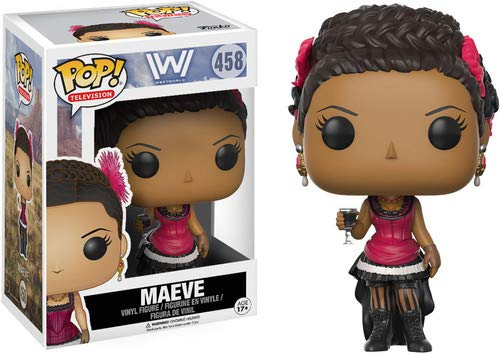 Funko POP Television Westworld Maeve Action Figure