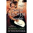 I Knew You Were Trouble: A Texas Kings Novel