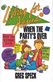 img - for Living For Jesus When the Party's Over book / textbook / text book