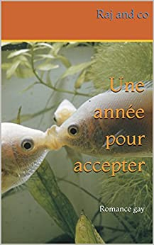 Une année pour accepter: Romance gay (French Edition) by [Raj and co]
