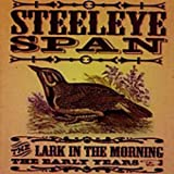 The Lark In Morning - The Early Years by Steeleye Span (2003-09-16)