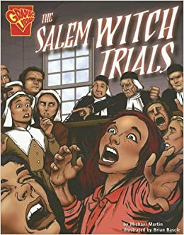 Judge Sewall     s Apology  The Salem Witch Trials and the Forming of     Stories From Ipswich