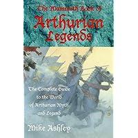 Mammoth Book of Arthurian Legends