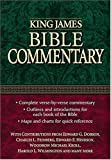King James Bible Commentary, Edward G. Dobson, 0785246010