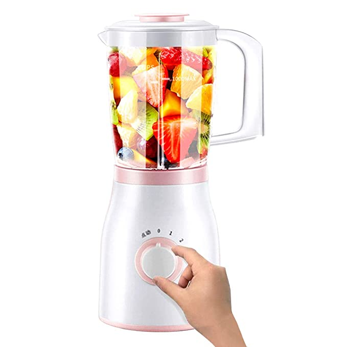 Centrifugal Juicers Automatic Juicer Household Fruit And Vegetable Juicer Multi-function Juicer Small Food Supplement Mixer Portable Juicer Large Capacity (Color : White, Size : 34.51813.5cm)
