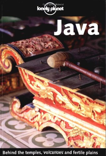 Java (LONELY PLANET JAVA)