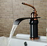 MDRW-European retro water faucet