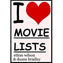 I Heart Movie Lists