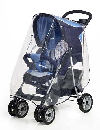 HULISEN Baby Kinderwagen Universal Wasserdicht Regen Schutz Cover Staub Wind