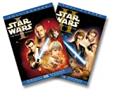 Star Wars: Episodes I & II (Full Screen Edition)