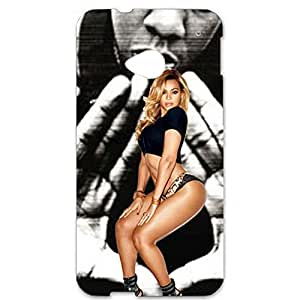 Sexy Beyonce Phone Case Cover For Htc One M7 Beyonce Hipster