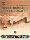 Biodegradation of a model azo disperse dye by the white rot fungus Pleurotus ostreatus [An article from: International Biodeterioration & Biodegradation]