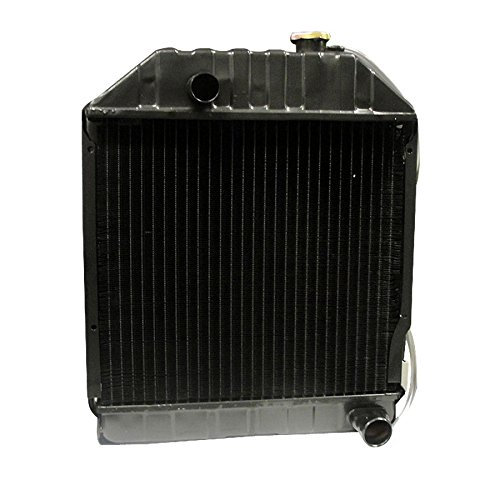 Complete Tractor Radiator for Ford Holland 3230; 3430; 3930; 3930H; 3930N;