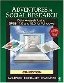 Why IBM SPSS software