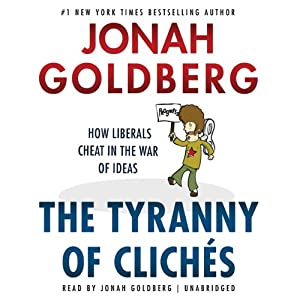 The Tyranny of Clichés Audiobook