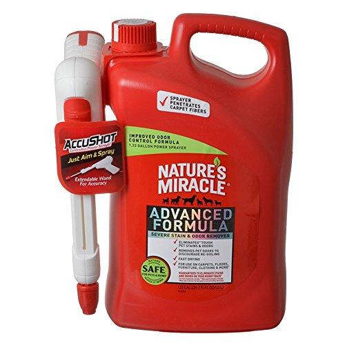 natures miracle advanced formula - 7