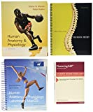Human Anatomy and Physiology, MasteringA&P with Pearson EText and ValuePack Access Card, Human Anatomy and Physiology Laboratory Manual, Cat Version, Brief Atlas of the Human Body 10th Edition
