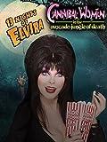 13 Nights of Elvira:  Cannibal Women in The Avocado Jungle of Death
