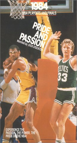 Pride and Passion 1984 Boston Celtics (Boston Celtics Nba Championships)