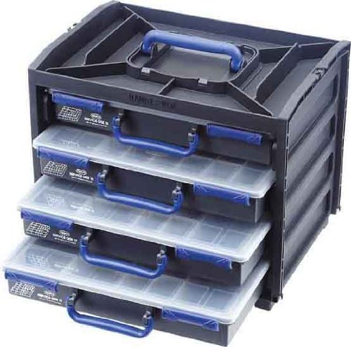 Cimco Handybox bestückt 412004